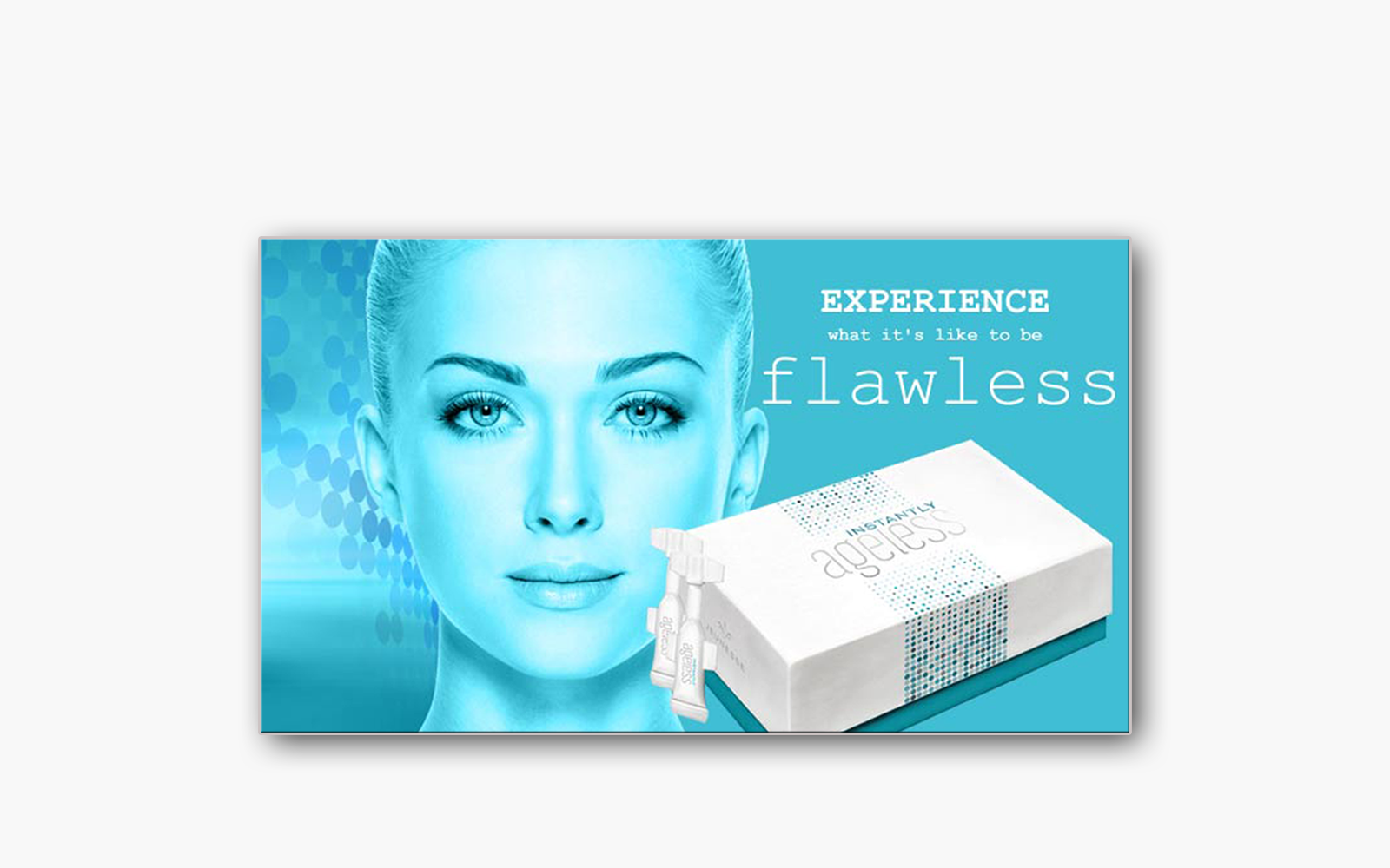 Jeunesse - Instantly Ageless™ Live Demo